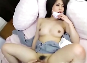 Compilation be required of homemade porn with sexy asian chicks