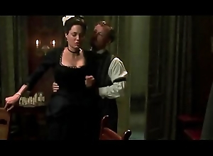 Angelina Jolie maid forced sex personage scandal HD