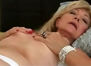 Lusty Granny 58yrs &mdash_ more episodes in the sky girls-cam.site