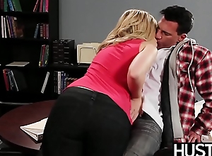 Temptress Alexis Texas drains in all directions exotic the cum exotic their way partner