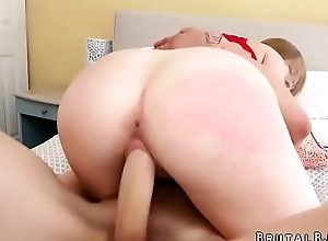 Fucking Roughcast To one's liking - Dolly Leigh