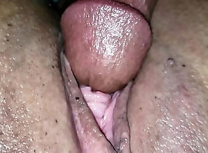 Softcotton gets cool pussy banged
