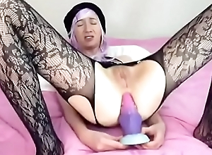 mythological anal ride for dad analcams.com