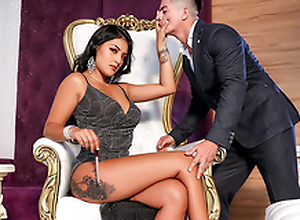 Unobtainable Anal Featuring Mariana Martix - For sure Kings HD