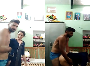 Exclusive- Desi Indian Bhabhi Fucked Just about Doggy Hauteur