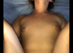 thick white girl fucked impenetrable depths while she groans