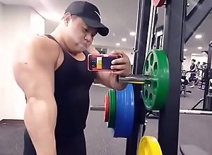 beefymuscle.com - Korean mega hulk [tags: muscle bear gay bodybuilder beefy Herculean thick boy pa offseason hairy fellow-feeling a amour sex congest anal bore dick cock cum]