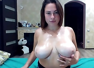 major russian personify with her interior on recorded cam Bohemian record cam here &gt_&gt_  youcamhub.com