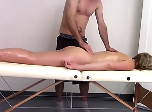 Teen Massage Coitus