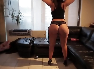 Video from Canadian girl
