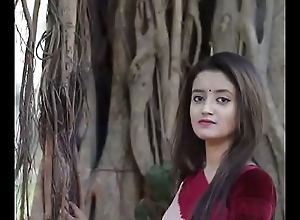 Marjia nishi from Eden college Dhaka stripping be fitting of boy friend