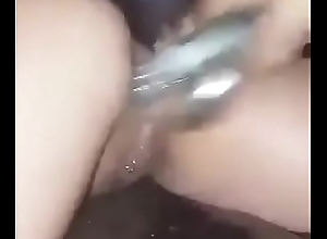 white canadian girl squirting